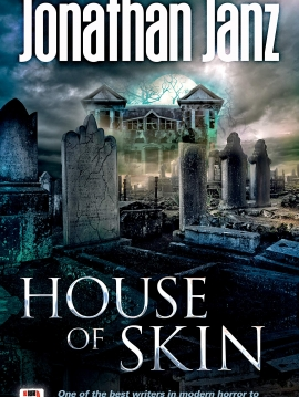 House Of Skin Cover