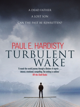 Turbulent Wake Cover