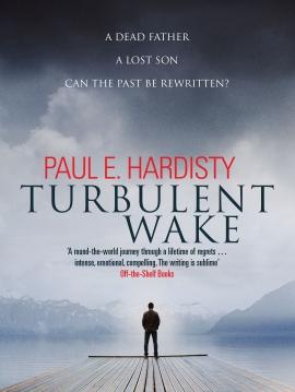 Turbulent Wake Cover