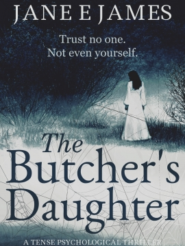 Butcher's Daughter cover