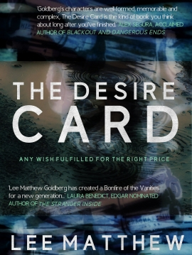 TheDesireCardKindle