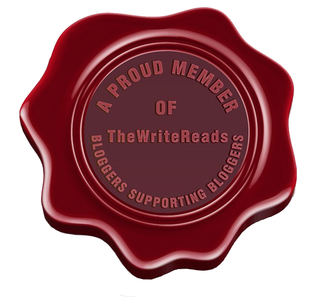 A Proud Member of TheWriteReads