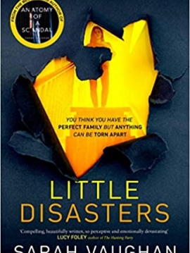 Little-Disasters