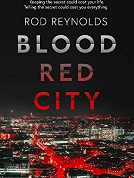Blood-Red-City
