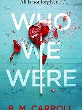 Who-We-Were