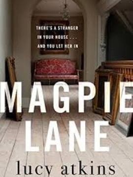 Magpie-Lane