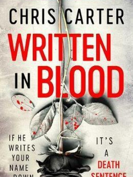 written-in-blood