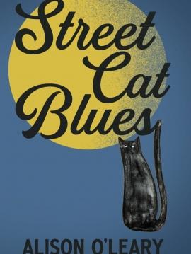 Stree-Cat-Blues