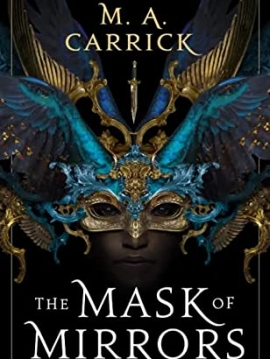 The-Mask-of-Mirrors