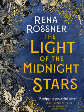 The-Light-of-the-Midnight-Stars
